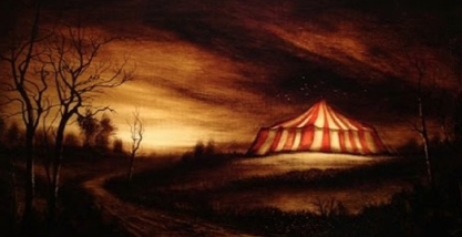 Chattanooga's Circus Spooktacular
